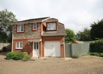 Thumbnail 3 bed semi-detached house for sale in Pippins Close, Tonbridge