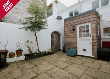 Thumbnail 2 bed terraced house for sale in Myrtle Cottage, 43C Hauteville, St Peter Port