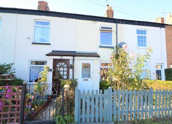 Thumbnail 2 bed terraced house for sale in Nottingham Road, Keyworth, Nottingham