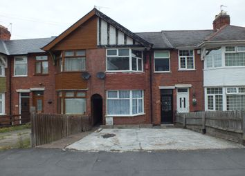 3 bed terraced house to rent in St. Saviours Road, Leicester LE5