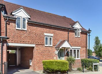 4 bed link-detached house for sale in Williams Way, Blandford Forum DT11