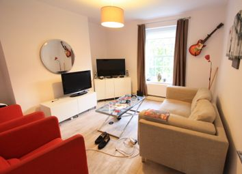Thumbnail 4 bed flat to rent in New Park Road, London