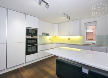Thumbnail 2 bed flat to rent in Queens Road, Hendon Central