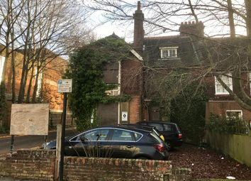 Thumbnail Commercial property for sale in Conyers, Church Road, Ashford, Kent