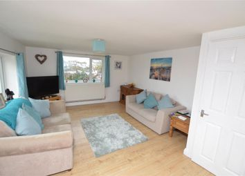 Thumbnail 3 bed semi-detached bungalow for sale in Telcarne Close, Connor Downs, Hayle, Cornwall