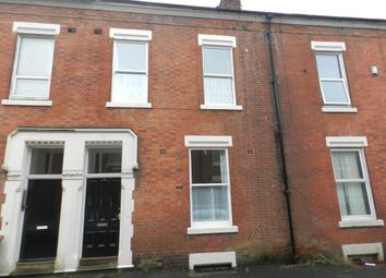 Thumbnail 6 bed terraced house for sale in North Cliff Street, Preston