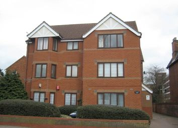 Thumbnail 1 bed flat to rent in Alexandra Court, Conduit Road, Bedford