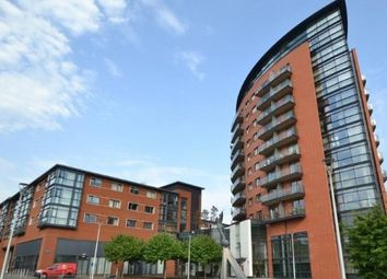 Thumbnail 1 bed flat for sale in Marconi Plaza, Chelmsford, Essex