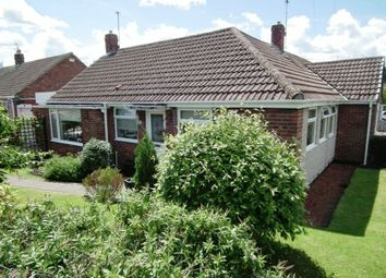 Thumbnail 2 bed semi-detached bungalow to rent in Priors Walk, Morpeth