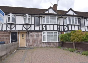 Thumbnail 3 bed terraced house for sale in Barnfield Avenue, Kingston Upon Thames, Surrey