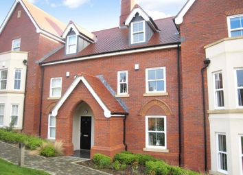 3 bed terraced house for sale in Cyprus Gardens, Exmouth, Devon EX8