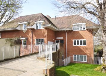 Thumbnail 1 bed property for sale in Brook Lodge Rear Of, 157-165 High Street, Ongar, Essex