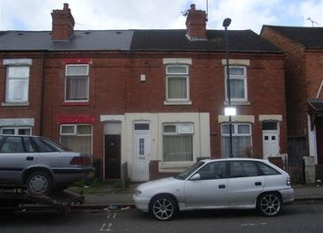 Thumbnail 4 bedroom property to rent in Bramble Street, Coventry