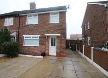 Thumbnail 3 bedroom semi-detached house for sale in Lytham Road, Urmston, Manchester