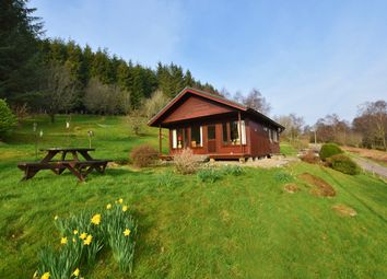 Thumbnail 2 bed detached bungalow for sale in Strontian, Acharacle