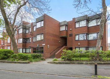 1 bed flat for sale in Ash Hill Court, Ashbrooke Crescent, Sunderland SR2
