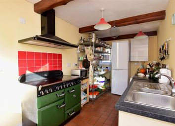 Thumbnail 4 bed semi-detached house for sale in Bevernbridge Cottages, South Chailey, Lewes, East Sussex