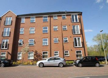 Thumbnail 2 bed flat to rent in Brett Young Close, Halesowen, West Midlands