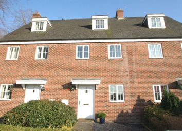 Thumbnail 3 bed terraced house to rent in The Limes, High Street, Shrewton, Salisbury