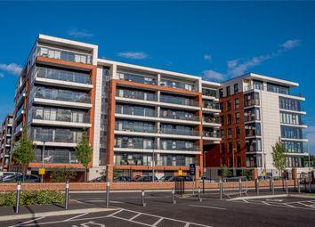 Thumbnail 3 bed flat for sale in Southmead House, Kingman Way, Newbury, Berkshire