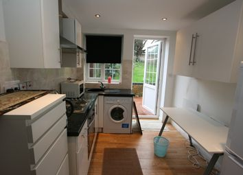 Thumbnail 1 bedroom flat to rent in The Avenue, Wembley Park