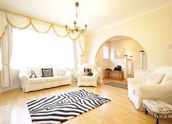 Thumbnail 3 bedroom semi-detached house to rent in Courthouse Road, London