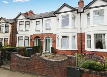 3 bed terraced house for sale in Dickens Road, Coventry, West Midlands CV6