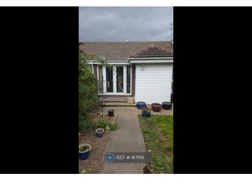 Thumbnail 2 bed bungalow to rent in Meadowfield, Ashington