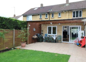 Thumbnail 2 bed terraced house for sale in Southfield, Barnet