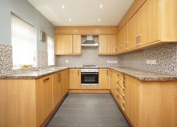 Thumbnail 3 bedroom end terrace house to rent in Cross Green, Leeds, West Yorkshire