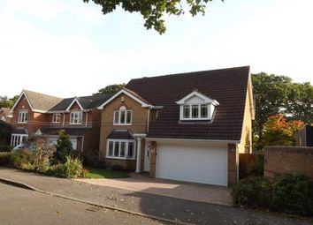 Thumbnail 4 bed detached house for sale in Titchfield Common, Fareham, Hants