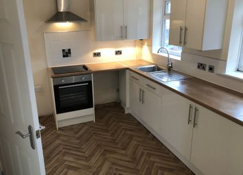 2 bed semi-detached house to rent in Gurney Street, Manchester M4