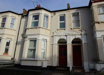 Thumbnail 2 bed flat to rent in Hermitage Road, Westcliff-On-Sea, Essex