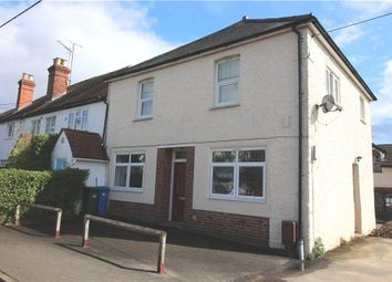 Thumbnail 1 bedroom flat for sale in Owlsmoor Road, Owlsmoor, Sandhurst, Berkshire