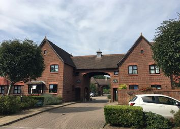 Thumbnail 2 bedroom flat to rent in Fishbourne Road East, Chichester