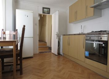 Thumbnail 5 bed terraced house to rent in Trevelyan Road, London