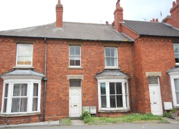 Thumbnail 2 bed flat for sale in Eastgate, Sleaford