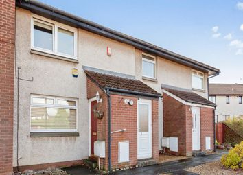 Thumbnail 1 bed flat for sale in Bryce Avenue, Carron, Falkirk