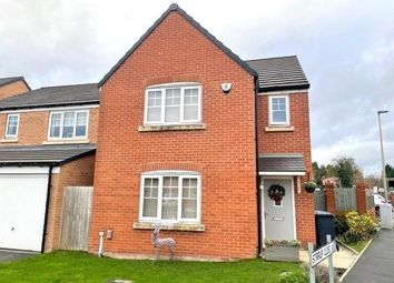 3 bed detached house for sale in Stirrup Close, Leigh WN7