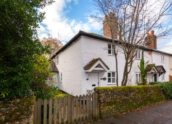 Thumbnail 3 bed end terrace house to rent in Westcott Street, Westcott, Dorking, Surrey