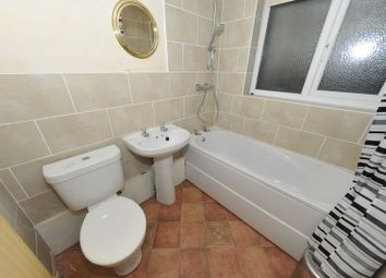 Thumbnail 1 bed flat to rent in South Hill Crescent, Sunderland