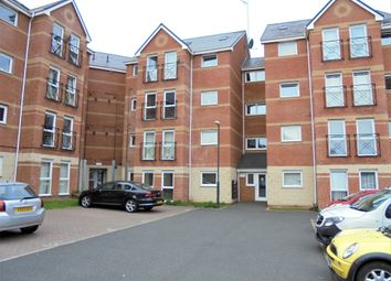 Thumbnail 1 bed flat to rent in Swan Lane, Coventry, West Midlands