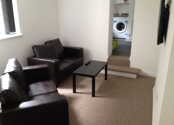 5 bed shared accommodation to rent in Maida Vale Terrace, Mutley, Plymouth PL4