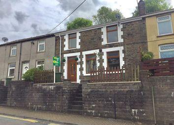 Thumbnail 3 bed property to rent in Rickards Street, Pontypridd, Pontypridd