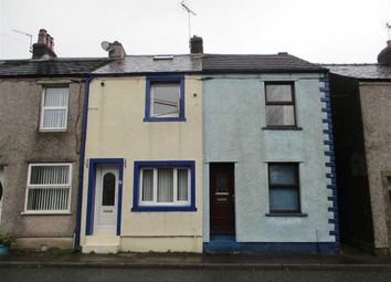 Thumbnail 2 bed terraced house to rent in Rowrah Road, Rowrah, Frizington