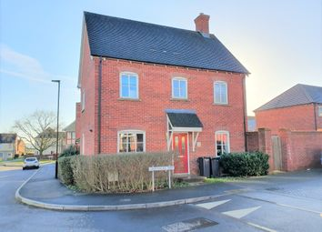 3 bed semi-detached house for sale in Greenacre Way, Shaftesbury SP7