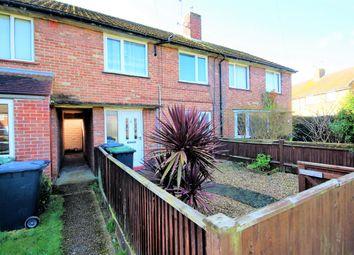 Thumbnail 3 bed terraced house for sale in Blendworth Crescent, Havant