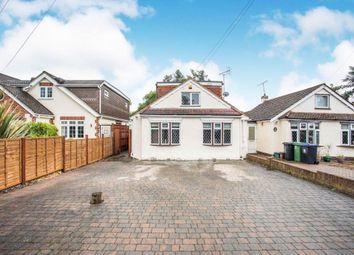 3 bed detached bungalow for sale in Knighton Way Lane, Denham, Uxbridge, Middlesex UB9
