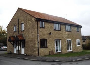 Thumbnail 1 bed flat for sale in New Road, Gillingham, Dorset