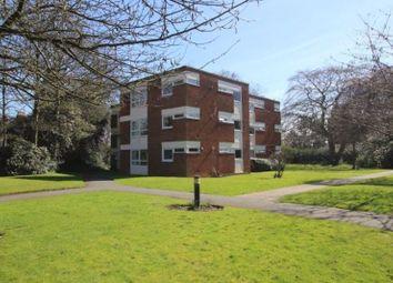 Thumbnail 2 bed flat to rent in Edencroft, Wheeleys Rd, Edgbaston - 2 Bedroom Flat